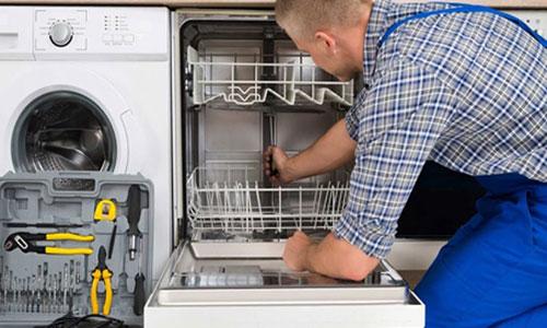 تعمیر ماشین ظرفشویی فریجیدر
