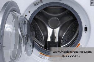 نظرات و امتیازات ماشین لباسشویی فریجیدر