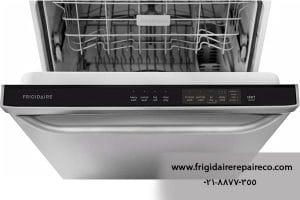 ماشین های ظرفشویی فریجیدر-چگونه-کار-می-کنند