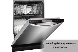 ماشین ظرفشویی دارای بخار چگونه کار می کند بخش 3