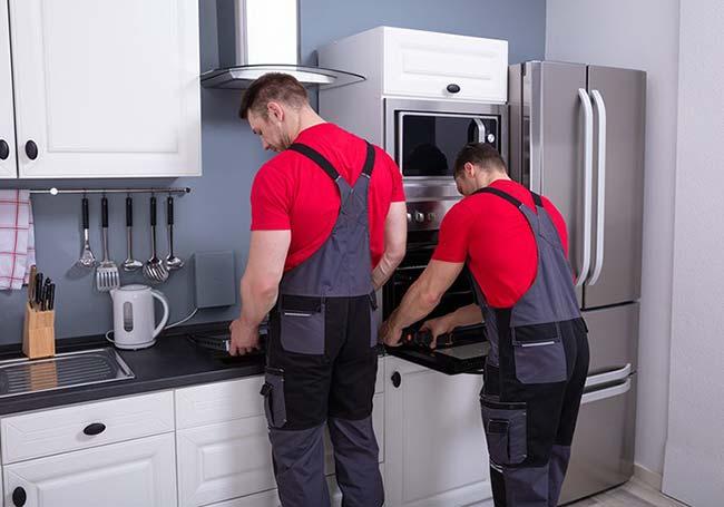 ابزار مورد نیاز برای تعمیر یخچال فریجیدر