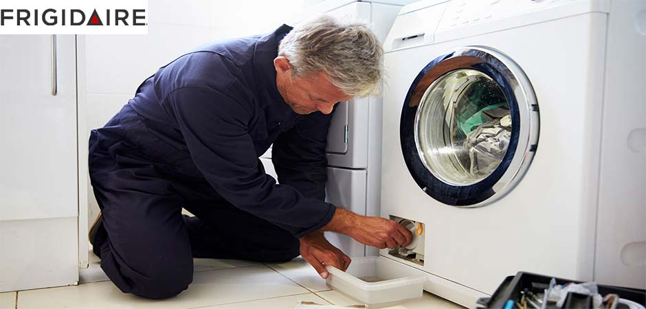 دلایل خرابی تسمه ماشین لباسشویی
